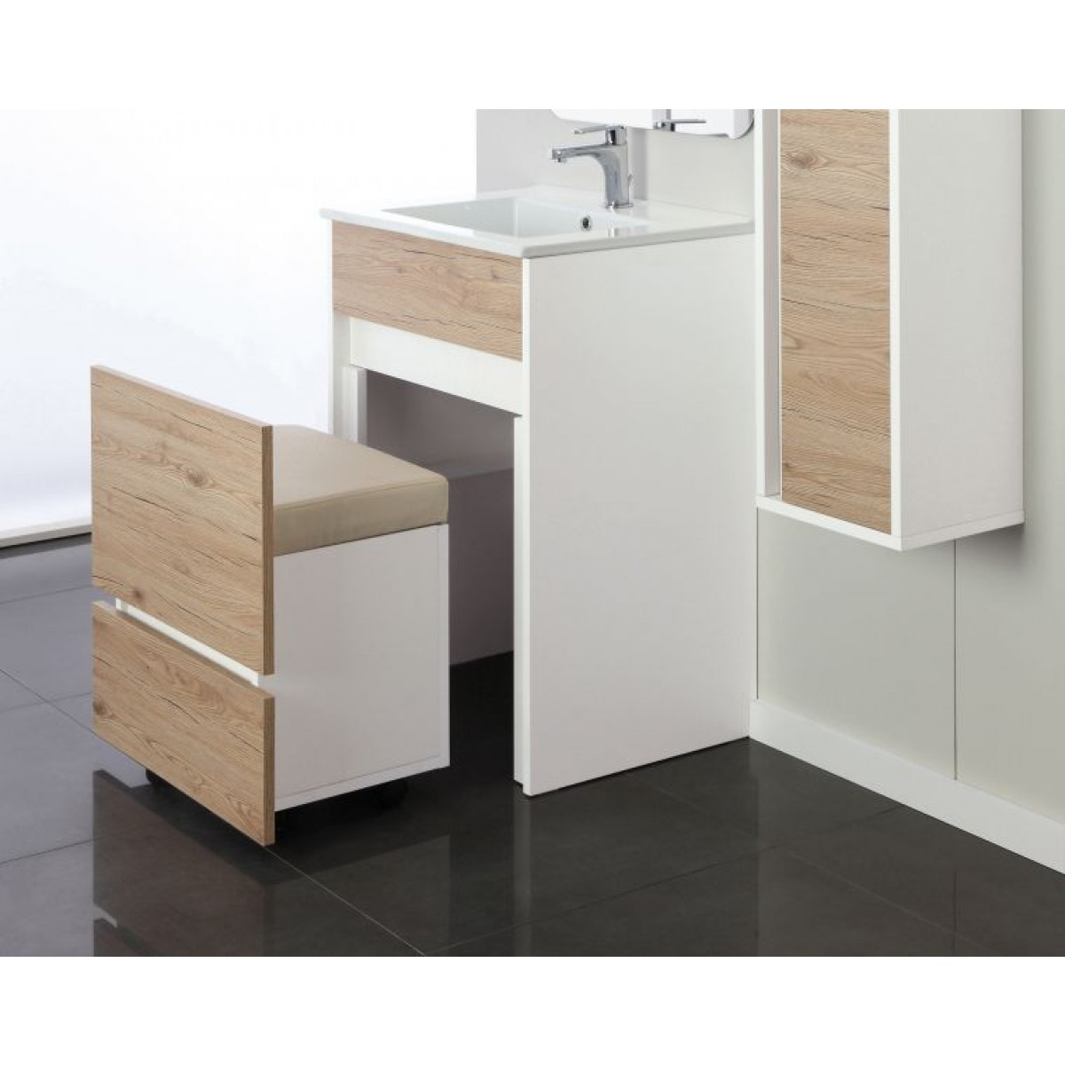 Beautiful mobile bagno sottolavabo photos for Mobile sotto lavabo