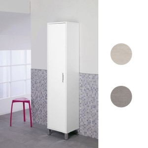 armadio colonna portascope moderno design vari colori