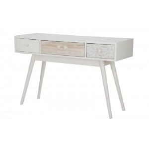 Consolle ingresso shabby provenzale