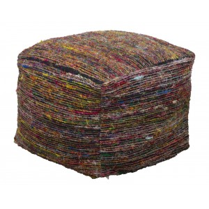pouf camera cameretta design originale