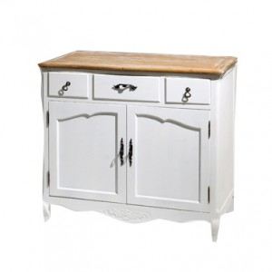mobile credenza stile country